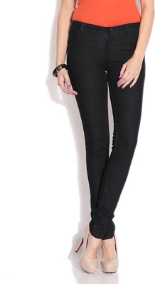 Ganga Slim Fit Women