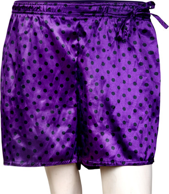 London Bee Polka Print Women