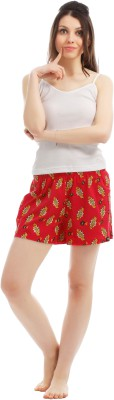 The Boxer Store Pataka Printed Women